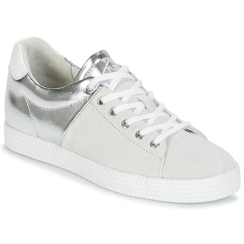 Sneakers Basse Scarpe By 4500 Palladium Bianco Donna Gratuita Pldm Kate Consegna u3TlcFK1J