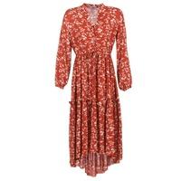 Abbigliamento Donna Abiti lunghi Betty London HALETTE Rosso