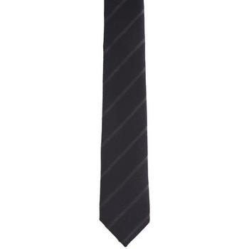 Abbigliamento Uomo Cravatte e accessori Z Zegna ZEGNA CRAVATTA IN LANA E SETA BLU Blue