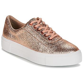 Scarpe Donna Sneakers basse Tamaris FACAPI Rosa