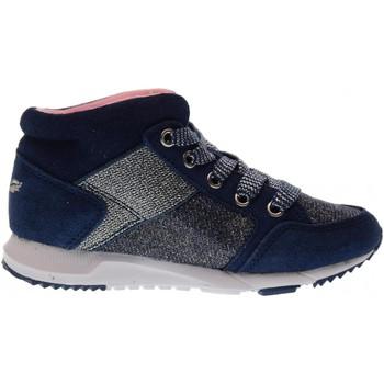 Scarpe Bambino Sneakers alte Lelli Kelly scarpe bambina sneakers alte LK6514 BLU/ROSA Blu / rosa