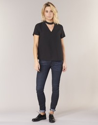 Abbigliamento Donna Jeans skynny G-Star Raw 5622 MID SKINNY Blu