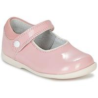 Scarpe Bambina Ballerine Start Rite NANCY Rosa