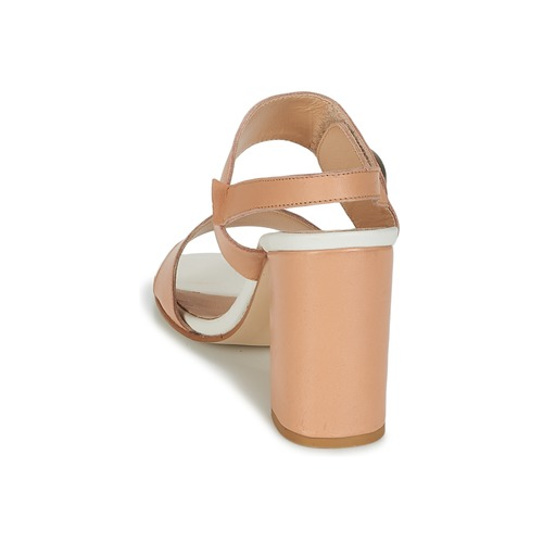 Jonak Jonak Jonak DERIKA Nude  Scarpe Sandali Donna  Scarpe | Cheap  | Moda moderna ed elegante  | Facile da usare  | Scolaro/Ragazze Scarpa  749727