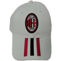 Accessori Cappellini adidas Originals cappello  milan 2136 Bianco