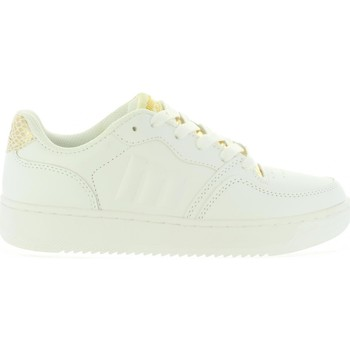 Scarpe Donna Sneakers basse MTNG 69022 Blanco