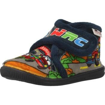 Scarpe Donna Pantofole Vulladi 39719 Blu