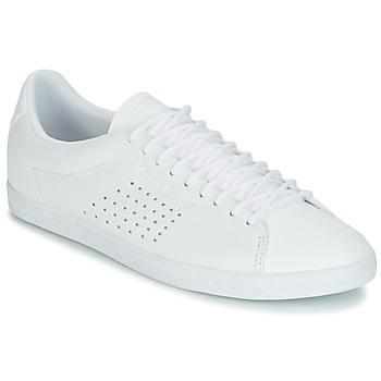 Scarpe Donna Sneakers basse Le Coq Sportif CHARLINE LEATHER Bianco
