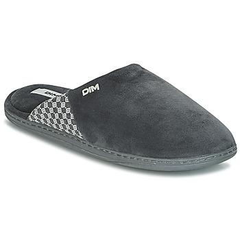 Scarpe Uomo Pantofole DIM D GRIMOIRE Grigio