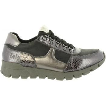 Scarpe Donna Sneakers basse Lois Jeans 85234 Plateado