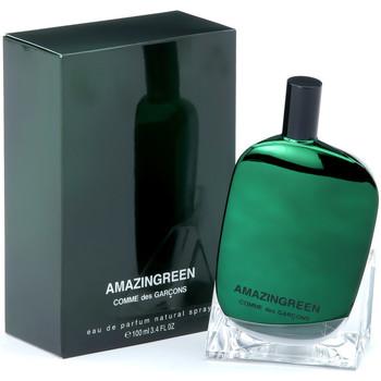 Abbigliamento Donna Pantaloni da completo Comme Des Garcons Eau de Parfum Comme des Garçons Amazingreen 100ml Trasparente