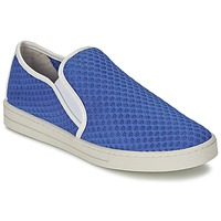 Scarpe Donna Slip on Mellow Yellow SAJOGING Blu