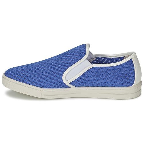 Mellow giallo SAJOGING Blu  Scarpe Slip Slip Slip on Donna  Scarpe | Eccellente qualità  | a prezzi accessibili  | Scolaro/Ragazze Scarpa  5cb6cd