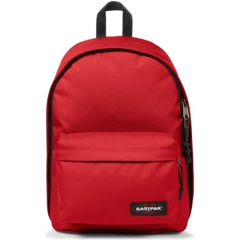 Borse Zaini Eastpak OUT OF OFFICE EK767 ZAINO Unisex Adulto e Junior RED RED