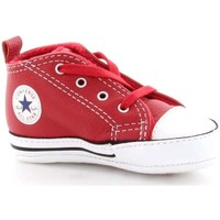 Scarpe Sneakers basse Converse 855120C FIRST STAR SNEAKERS Unisex Junior RED WHITE RED WHITE