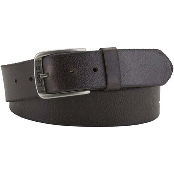 Accessori Cinture Levi's 223850 00004 CINTURE Unisex DARK BROWN DARK BROWN