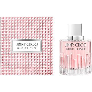 Bellezza Donna Eau de toilette Jimmy Choo Illicit Flower Edt Vaporizador  100 ml
