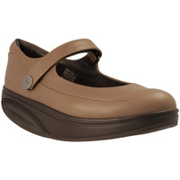 Scarpe Donna Ballerine Mbt Physiological Footwear  Marrone