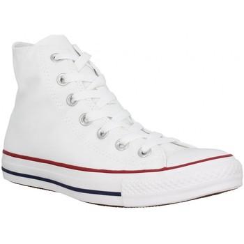 Scarpe Uomo Sneakers alte Converse 28127 Bianco