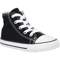 Scarpe Unisex bambino Sneakers Converse 34791 Nero