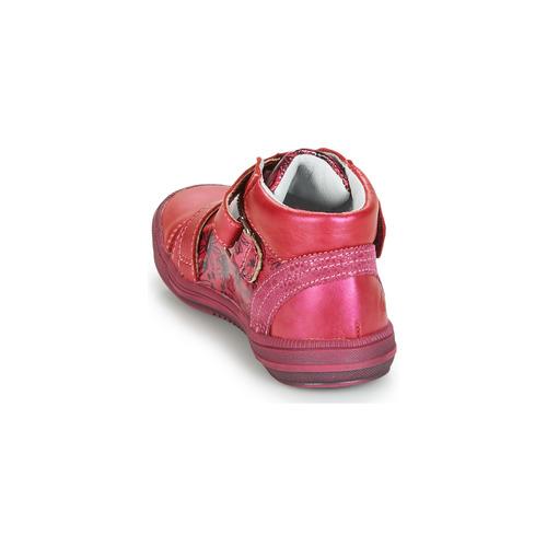 Gbb 5340 Gratuita Bambino Consegna Rosa Sneakers Radegonde Scarpe Alte KlJF1cT