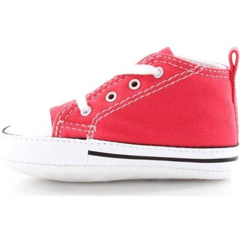 Scarpe Sneakers basse Converse 88875 FIRST STAR SNEAKERS Unisex Junior RED RED