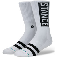 Accessori Calzini Stance FOUNDATION OG Bianco