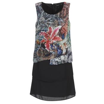 Abbigliamento Donna Abiti corti Desigual OULKE Multicolore