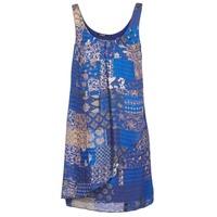 Abbigliamento Donna Abiti corti Desigual OFFOELA Blu