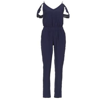 Abbigliamento Donna Tuta jumpsuit / Salopette Kaporal MARCO Marine