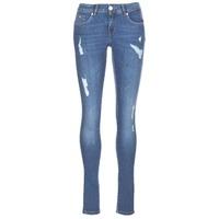 Abbigliamento Donna Jeans slim Kaporal LOKA Blu / Medium