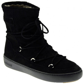 Scarpe Donna Sci Moon Boot MOONBOOTPULSEMIDSci nero