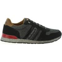 Scarpe Uomo Sneakers basse Refresh 63949 Negro