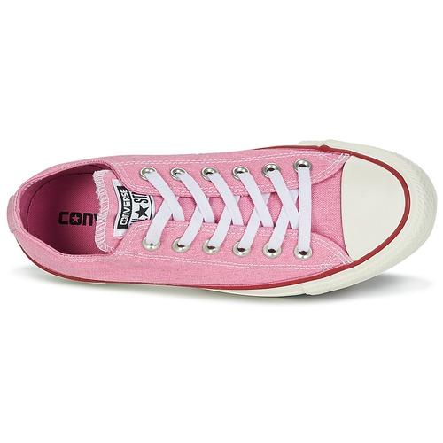 Wash Rosa Scarpe Stone Consegna All Converse Sneakers Gratuita Star Taylor Basse 4900 Chuck Donna Ox KTlJ3uF1c