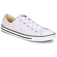 Scarpe Donna Sneakers basse Converse Chuck Taylor All Star Dainty Ox Canvas Color Bianco