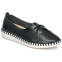 Scarpe Donna Derby LPB Shoes DEMY Nero