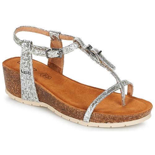 LPB Shoes KISS Argento  Scarpe Sandali Donna 34,90