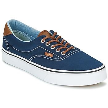 Scarpe Uomo Sneakers basse Vans ERA Blu