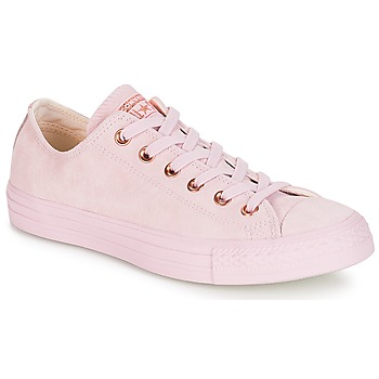 Scarpe Donna Sneakers basse Converse Chuck Taylor All Star-Ox Rosa