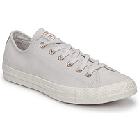 Scarpe Donna Sneakers basse Converse Chuck Taylor All Star-Ox Rosa / Bianco