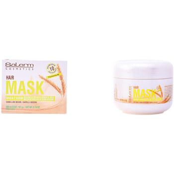 Bellezza Maschere &Balsamo Salerm Wheat Germ Hair Mask  200 ml