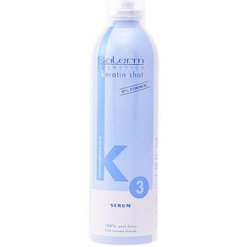 Bellezza Maschere &Balsamo Salerm Keratin Shot Serum Anti-frizz  100 ml