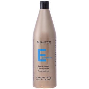 Bellezza Shampoo Salerm Equilibrium Balancing Shampoo  1000 ml