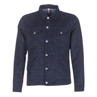 Abbigliamento Uomo Giacche / Blazer Serge Blanco VARGAS Marine