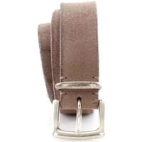 Accessori Uomo Cinture Orciani 6681 BOOT CINTURE Uomo LIGHT BROWN LIGHT BROWN