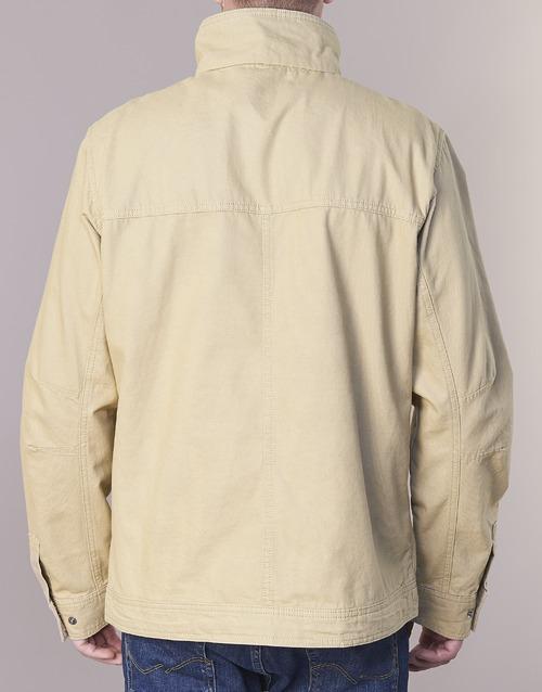 Columbia Giubbotti Butte Uomo Beige Tolmie Jacket OZkiuPX