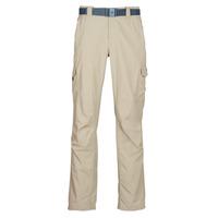 Abbigliamento Uomo Pantalone Cargo Columbia SILVER RIDGE II CARGO PANT Beige