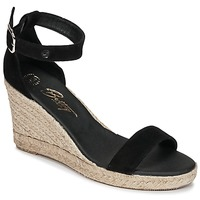 Scarpe Donna Sandali Betty London INDALI Nero