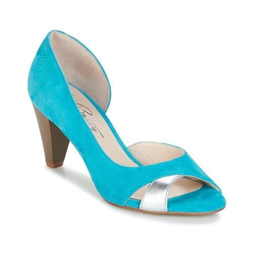 Betty London IMIMI Blu  Scarpe Sandali 60 Donna 60 Sandali e1480f