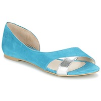 Scarpe Donna Sandali Betty London GRETAZ Blu